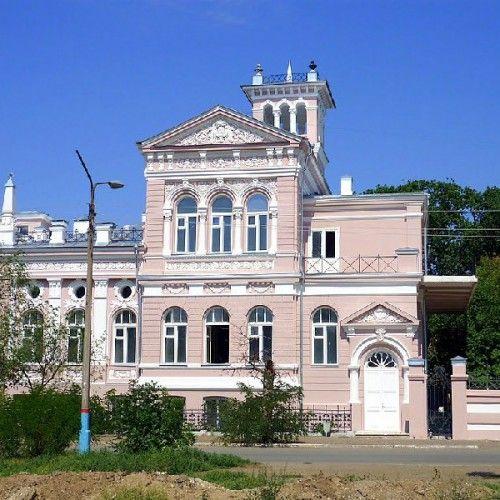 Переезд из Астрахани в Астрахань