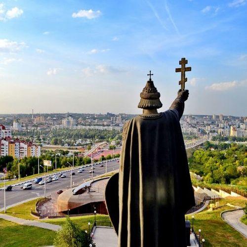 Переезд из Белгорода в Ялту