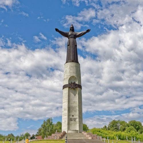 Переезд из Чебоксар в Саратов