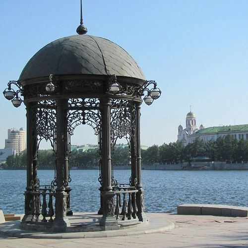 Переезд из Екатеринбурга в Калининград