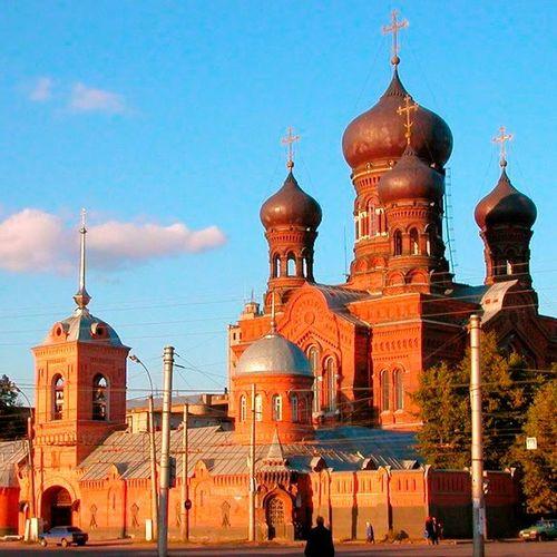 Переезд из Иваново в Курск