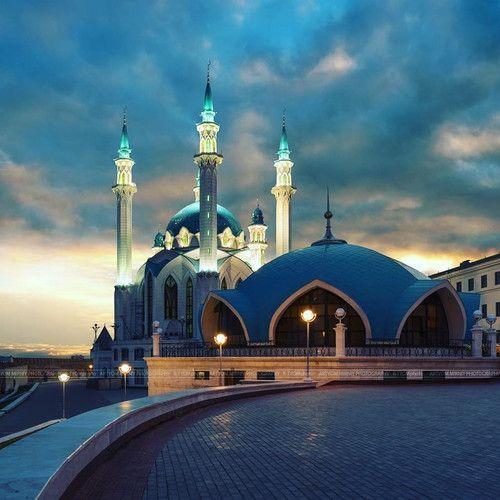 Переезд из Казани в Пермь