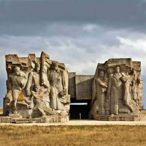 Переезд из Керчи в Кемерово