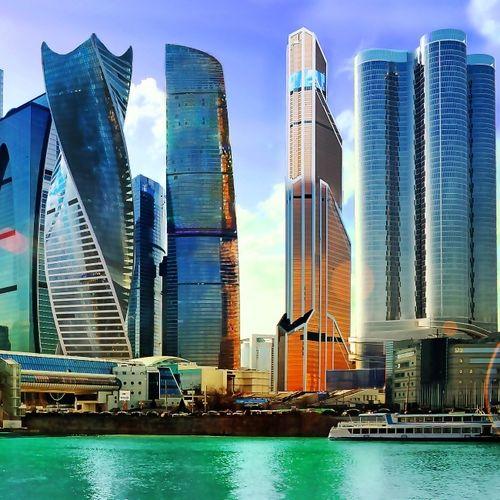 Переезд из Москвы в Астрахань