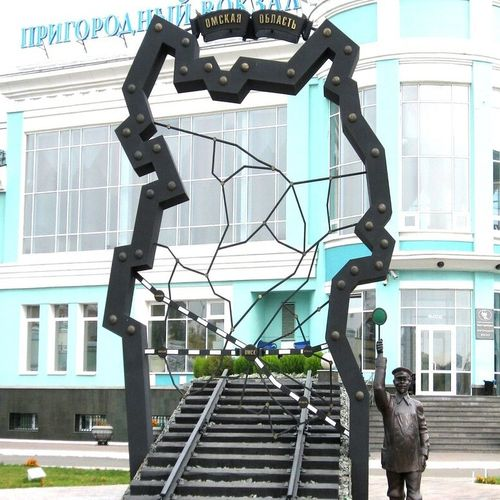 Переезд из Омска в Волгоград