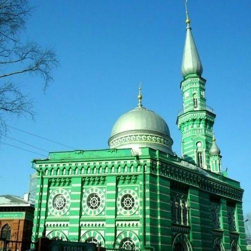 Переезд из Перми в Симферополь