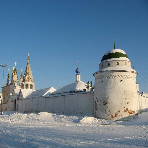 Переезд из Рязани в Брянск