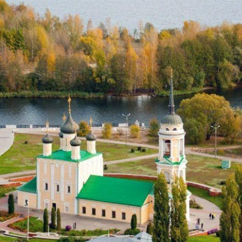 Переезд из Воронежа в Нижний Новгород