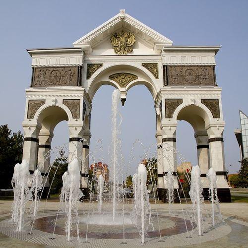Переезд из Краснодара в Астрахань