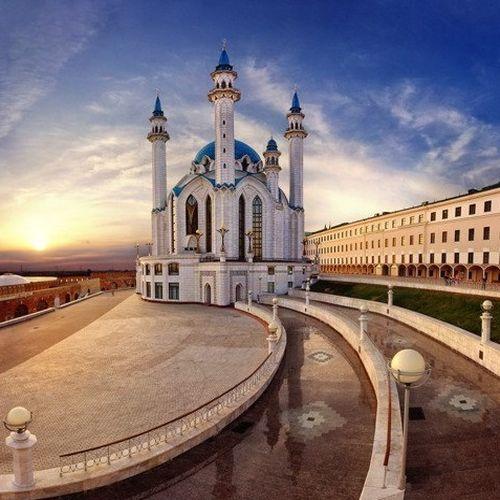 Переезд из Оренбурга в Казань