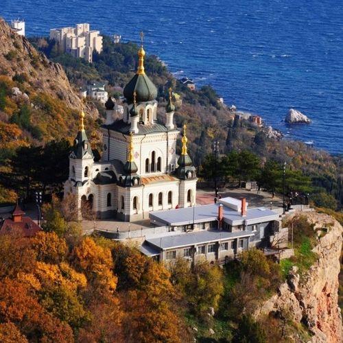 Переезд из Барнаула в Крым