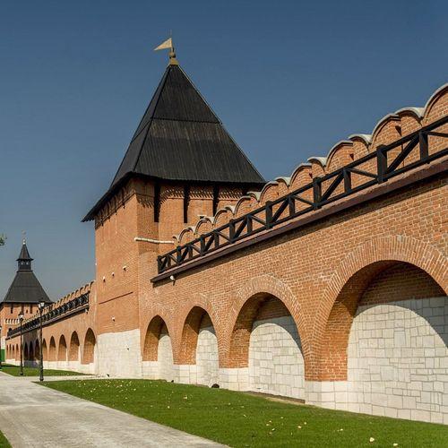 Переезд из Казани в Тулу