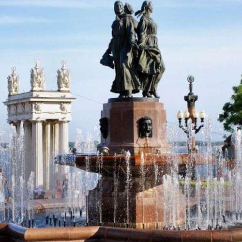 Переезд из Крыма в Волгоград