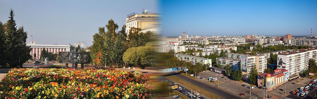 Переезд из Барнаула в Челябинск