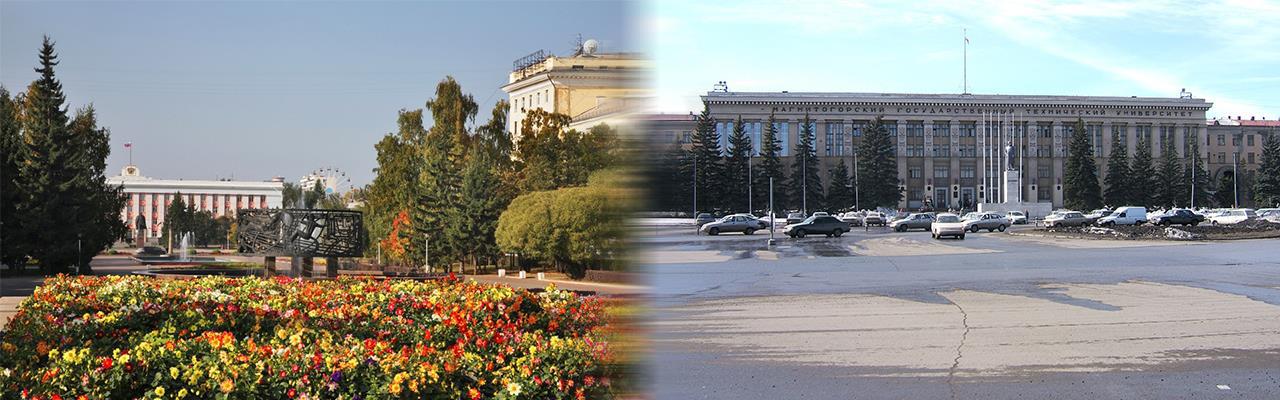 Переезд из Барнаула в Магнитогорск