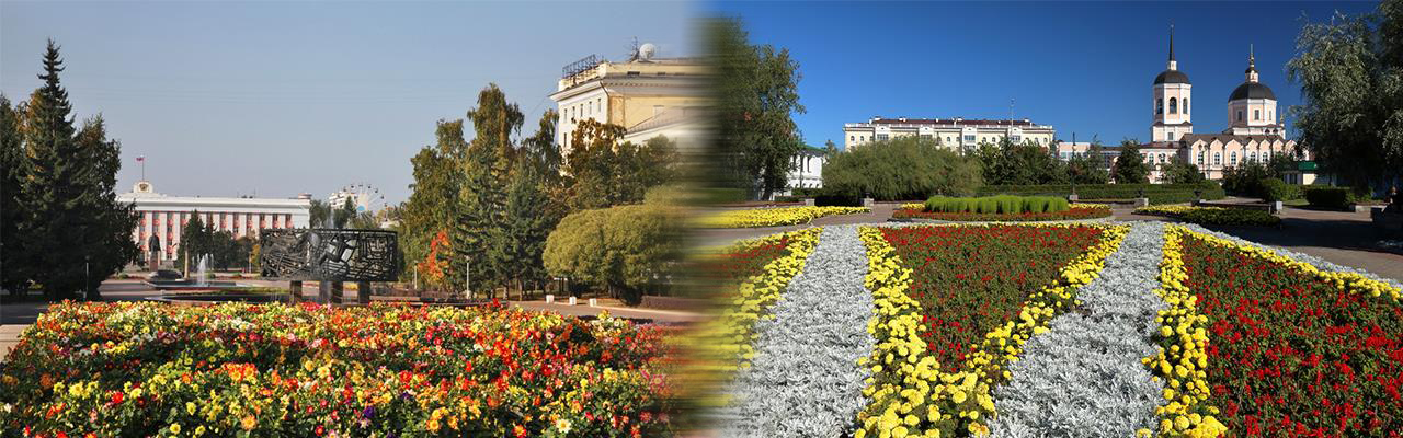 Переезд из Барнаула в Томск