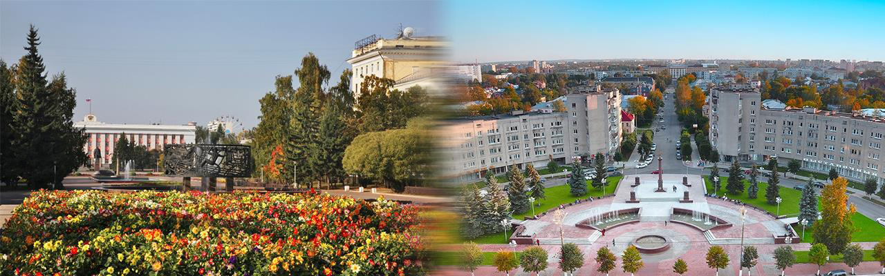 Переезд из Барнаула в Тверь