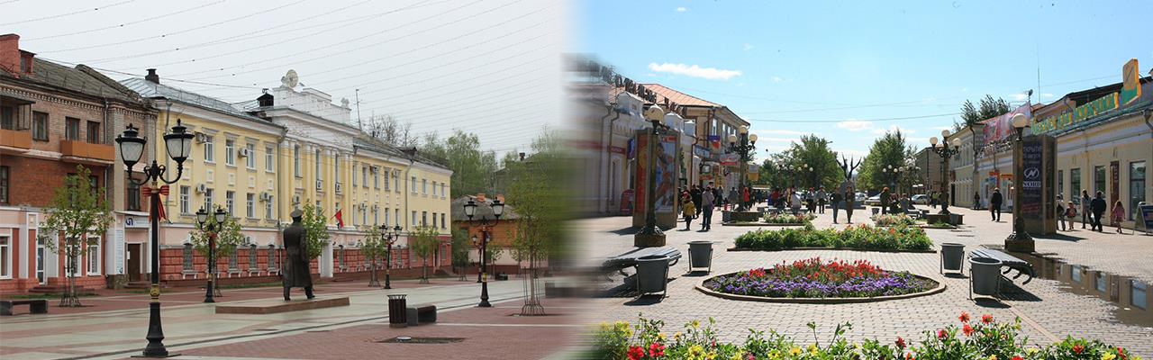 Переезд из Брянска в Улан-Удэ