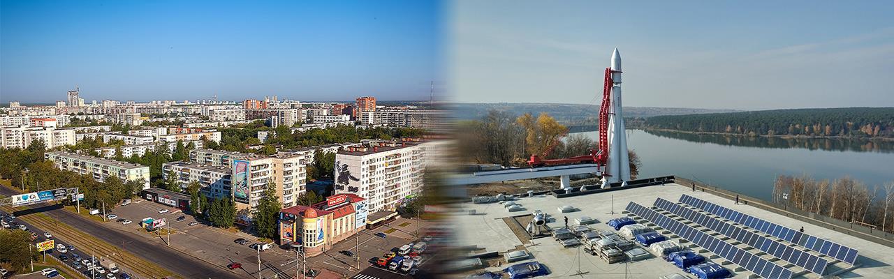 Переезд из Челябинска в Калугу