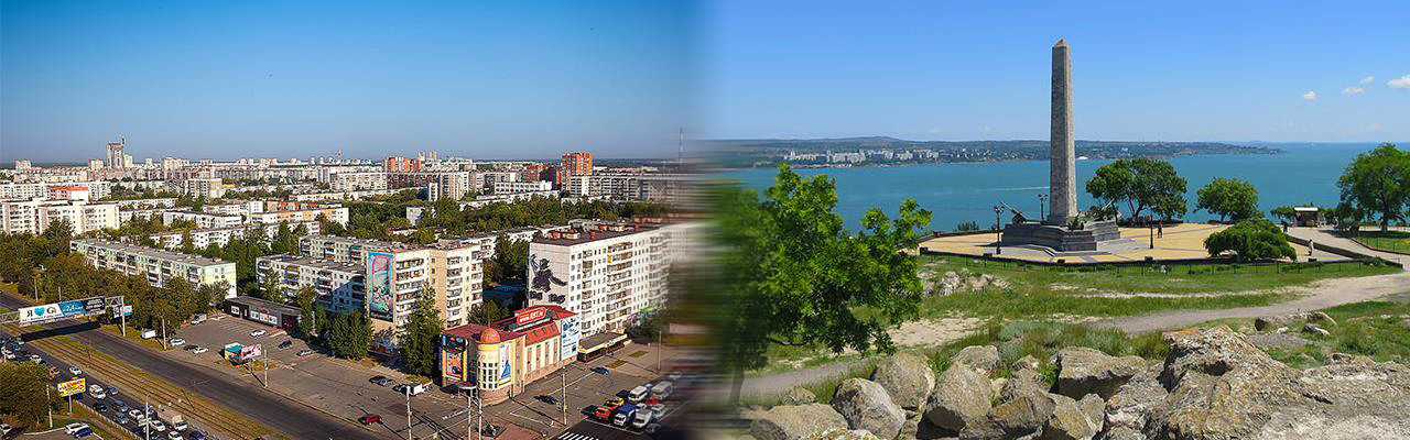 Переезд из Челябинска в Керчь