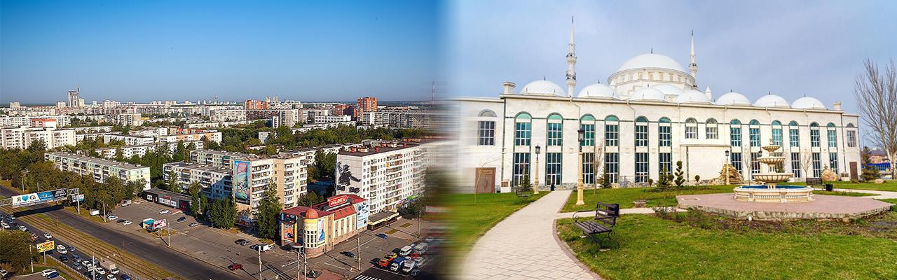 Переезд из Челябинска в Махачкалу