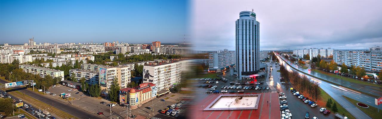 Переезд из Челябинска в Набережные Челны