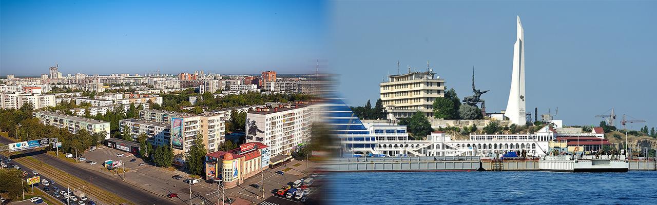 Переезд из Челябинска в Севастополь