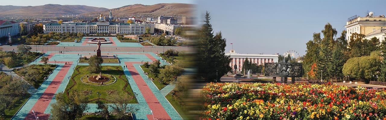 Переезд из Читы в Барнаул