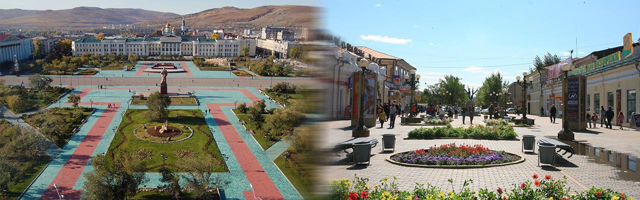 Переезд из Читы в Улан-Удэ