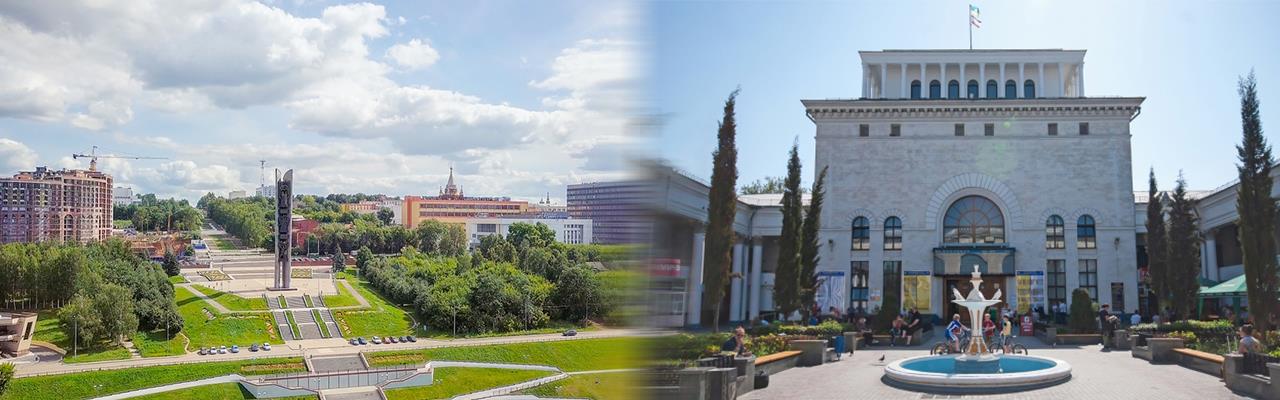 Переезд из Ижевска в Симферополь