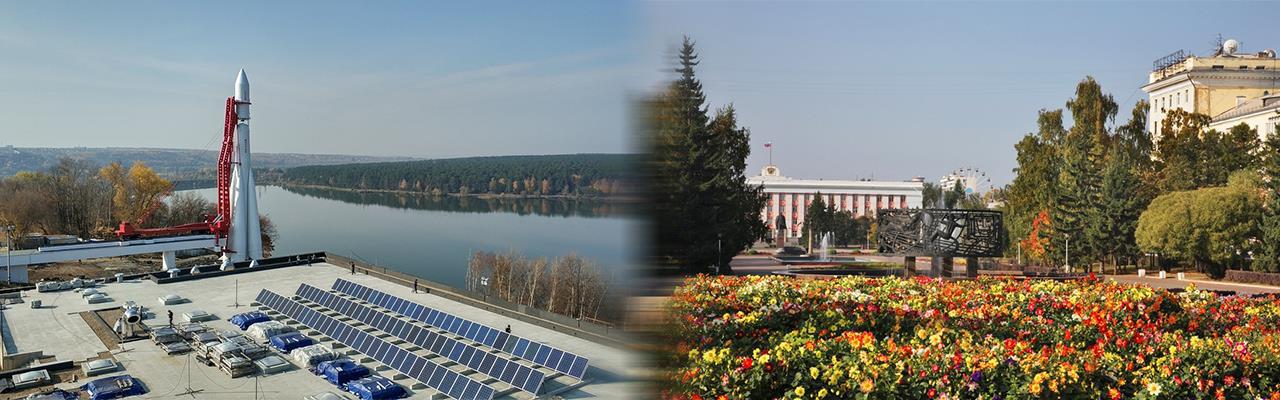 Переезд из Калуги в Барнаул
