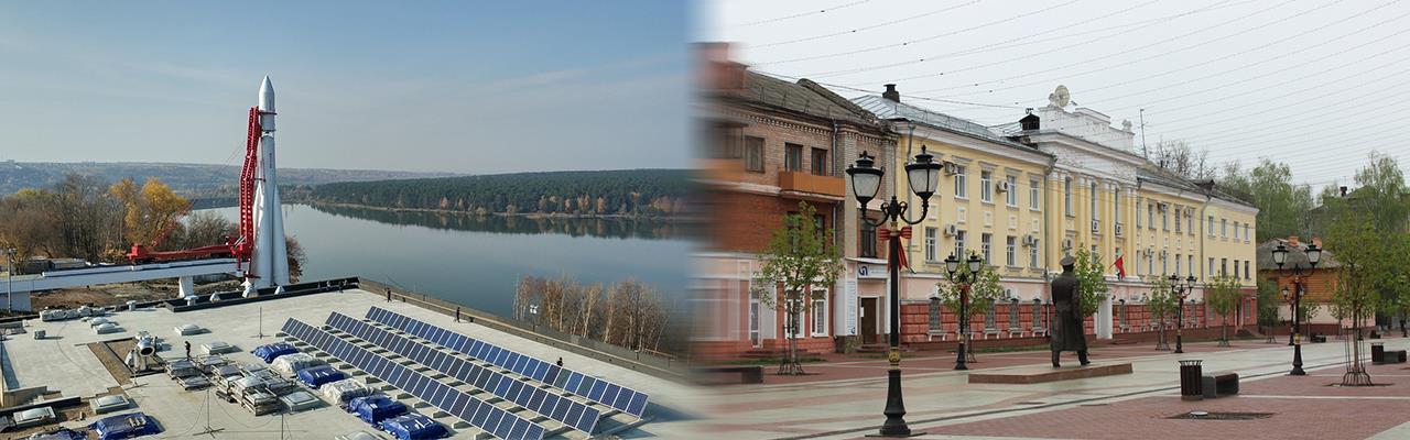 Переезд из Калуги в Брянск