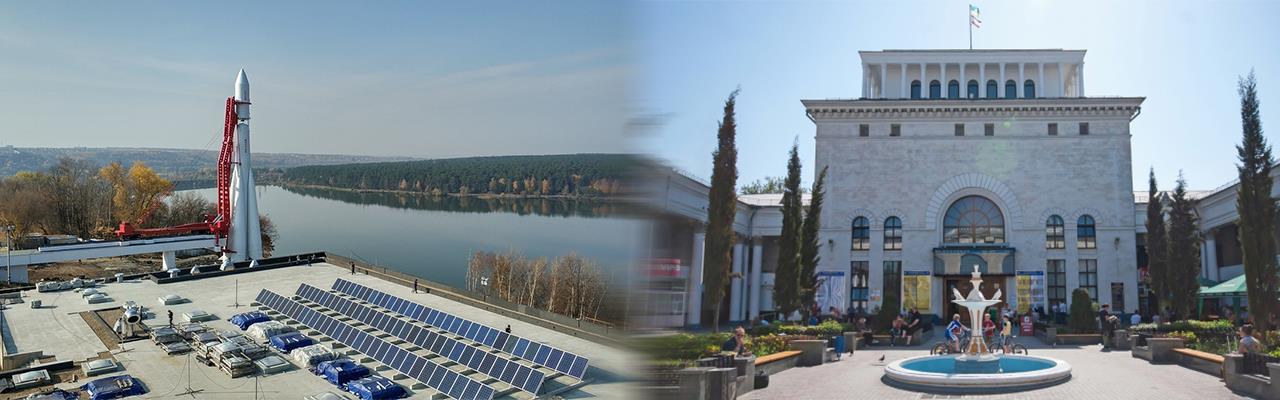 Переезд из Калуги в Симферополь