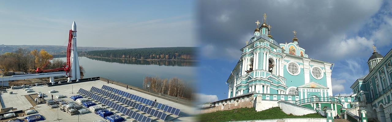 Переезд из Калуги в Смоленск