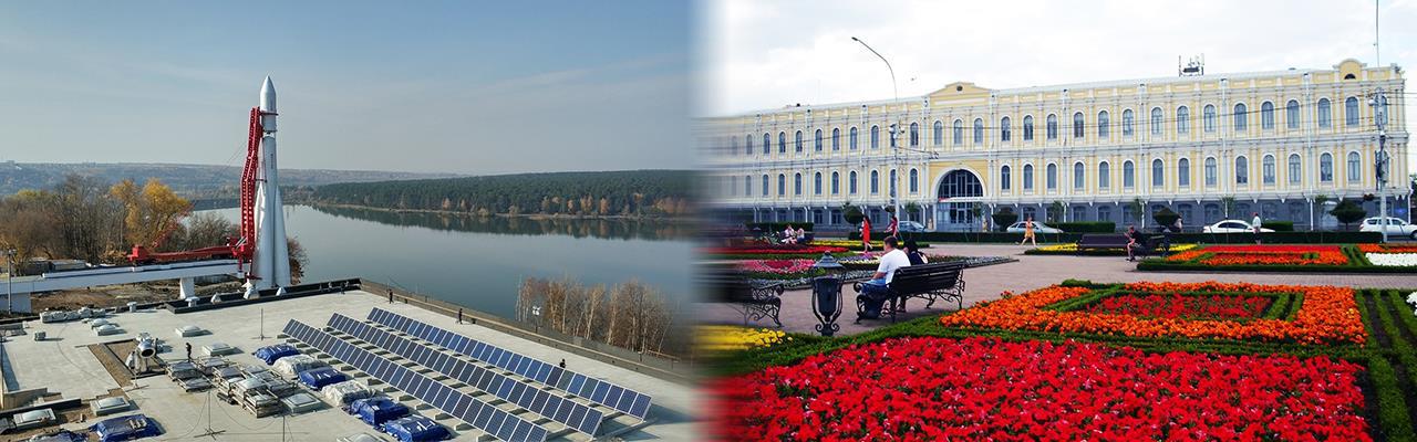 Переезд из Калуги в Ставрополь