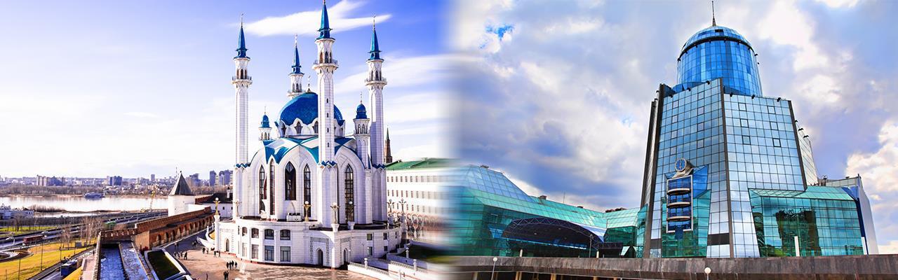 Переезд из Казани в Самару