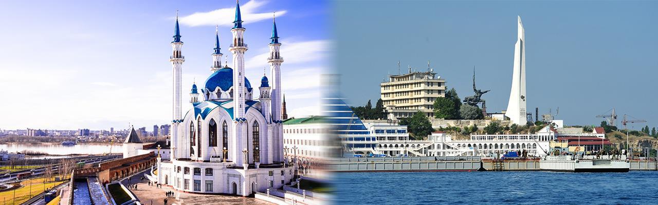 Переезд из Казани в Севастополь