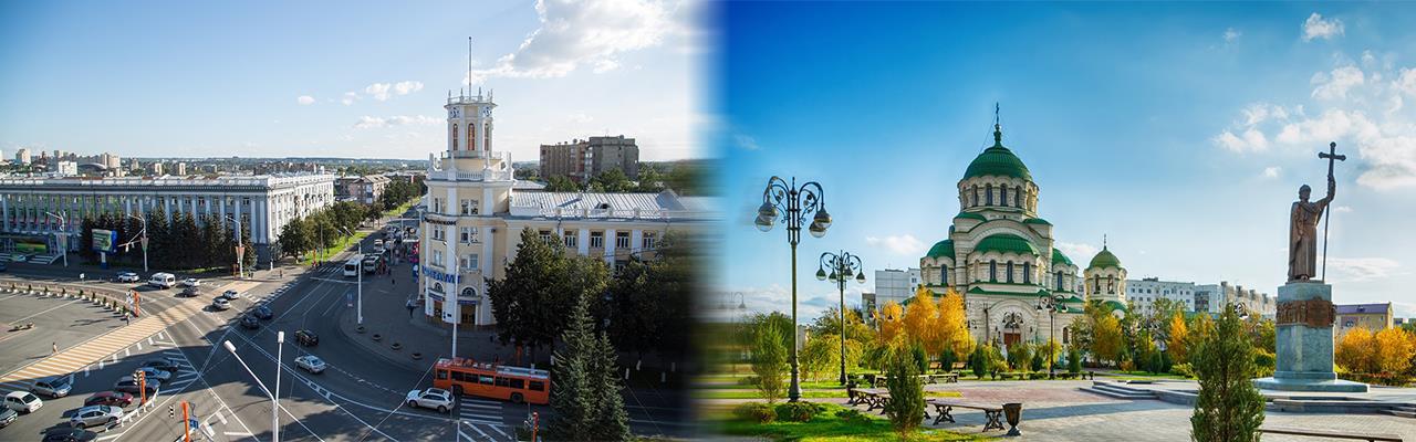 Переезд из Кемерово в Астрахань