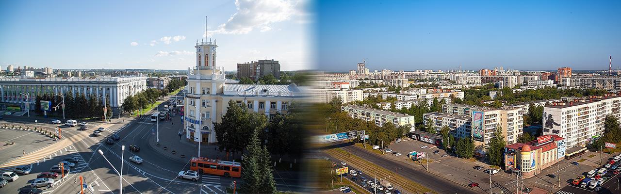 Переезд из Кемерово в Челябинск