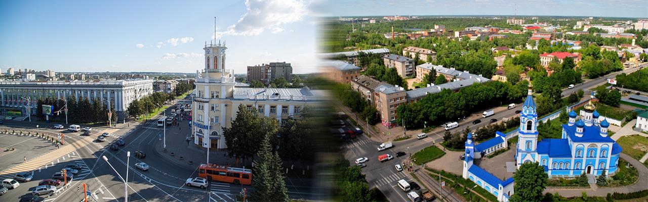 Переезд из Кемерово в Иваново