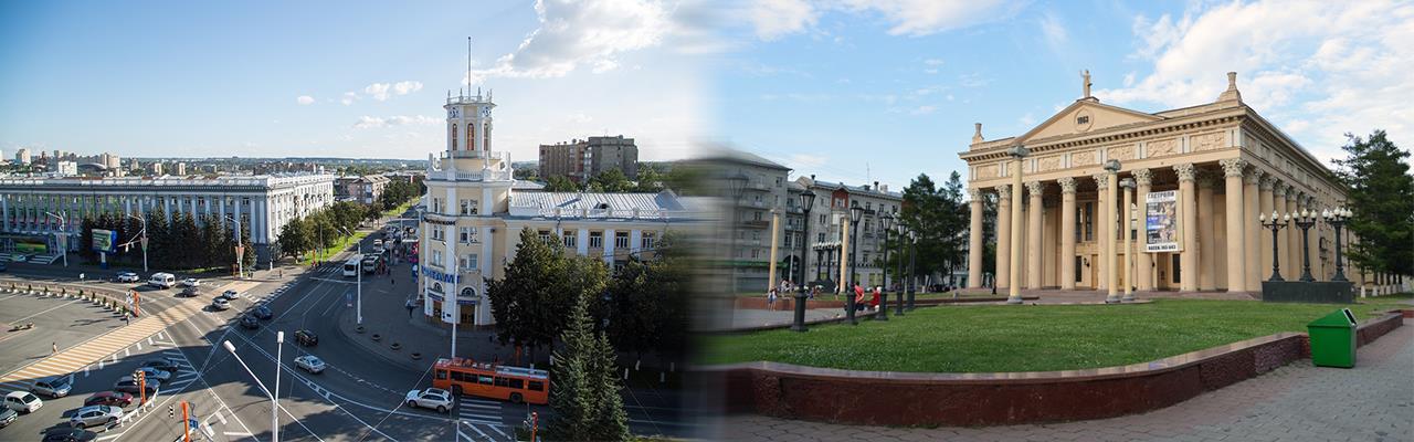 Переезд из Кемерово в Новокузнецк