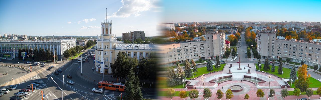 Переезд из Кемерово в Тверь