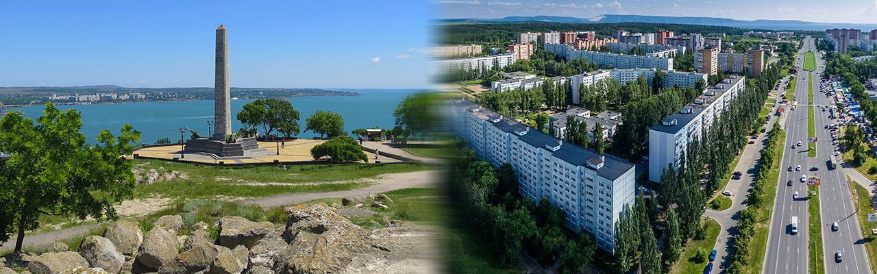 Переезд из Керчи в Тольятти
