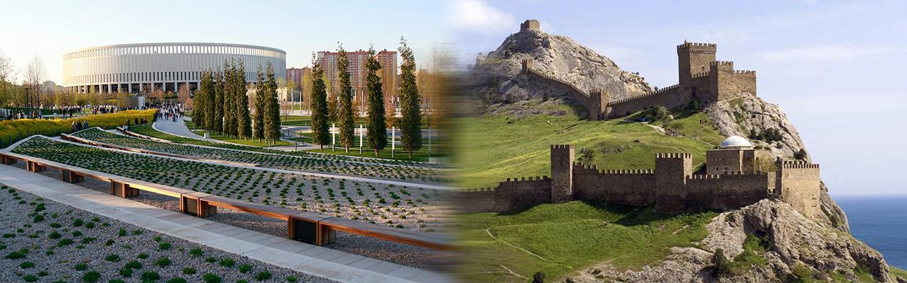Переезд из Краснодара в Алушту