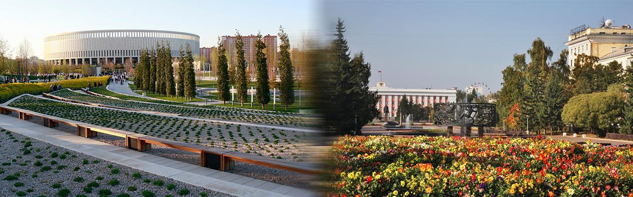 Переезд из Краснодара в Барнаул