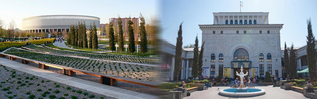 Переезд из Краснодара в Симферополь