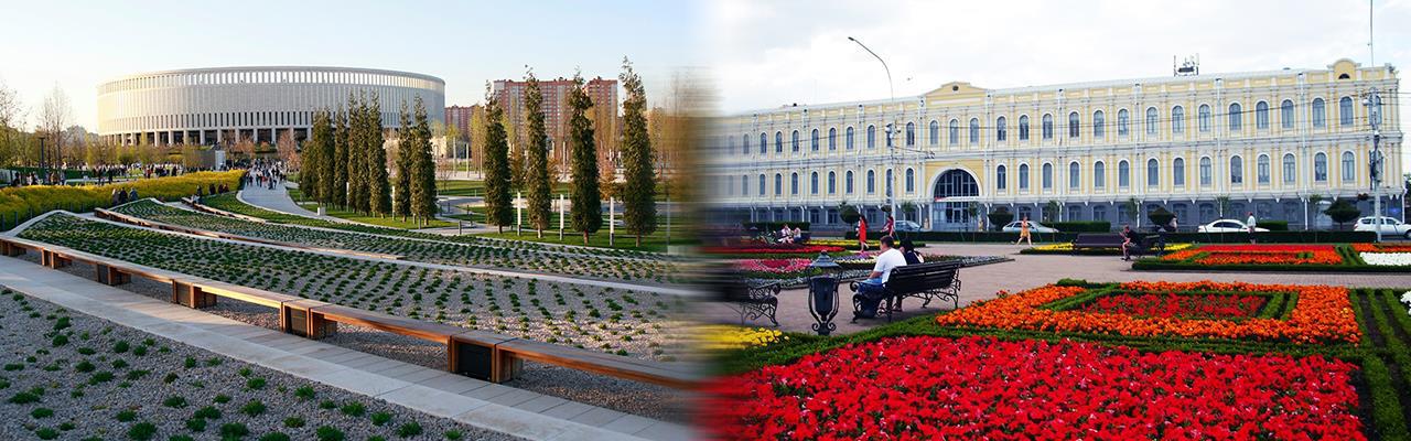 Переезд из Краснодара в Ставрополь