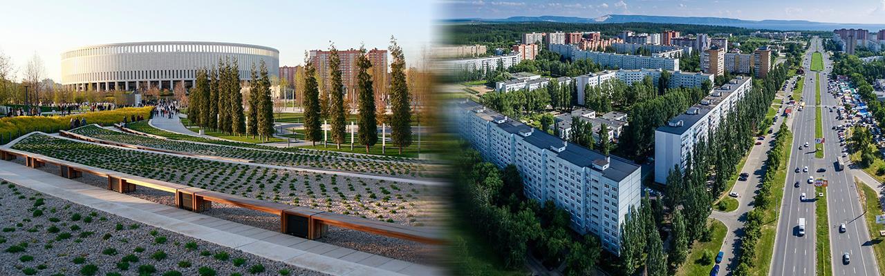 Переезд из Краснодара в Тольятти