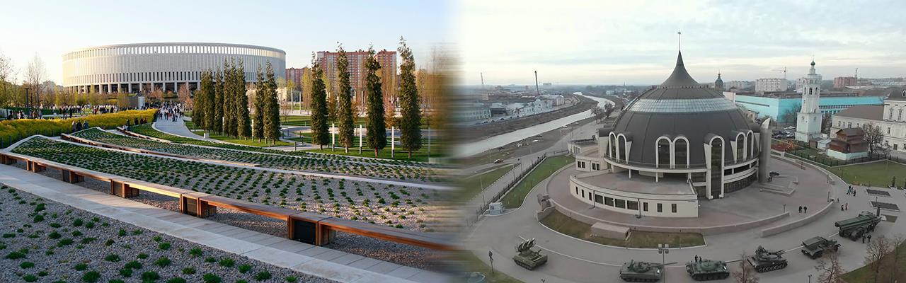 Переезд из Краснодара в Тулу