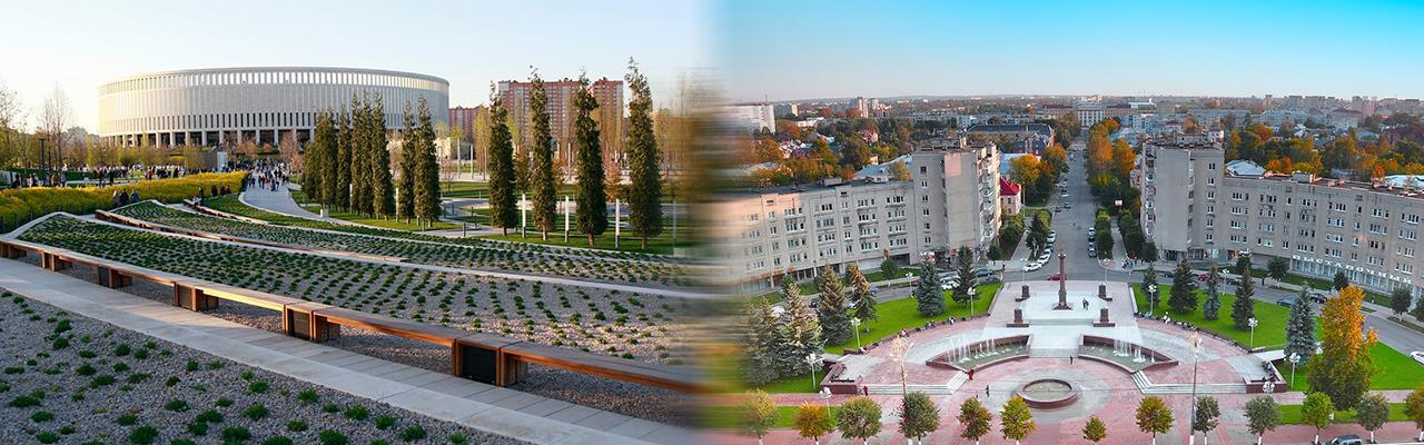 Переезд из Краснодара в Тверь